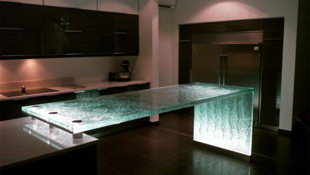 Unique Countertops Guaranteed Make Your Kitchen Stand Out