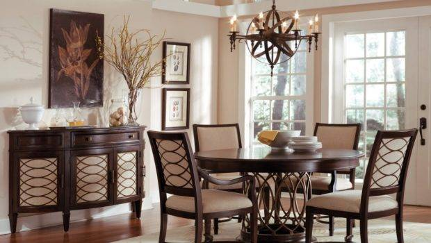 Unique Dining Room Table Centerpiece Ideas