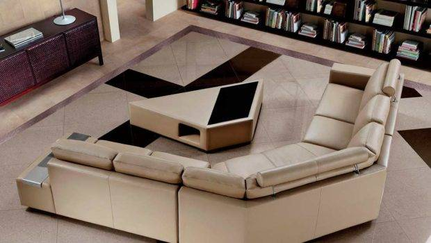 Unique Sectional Furniture Home Design