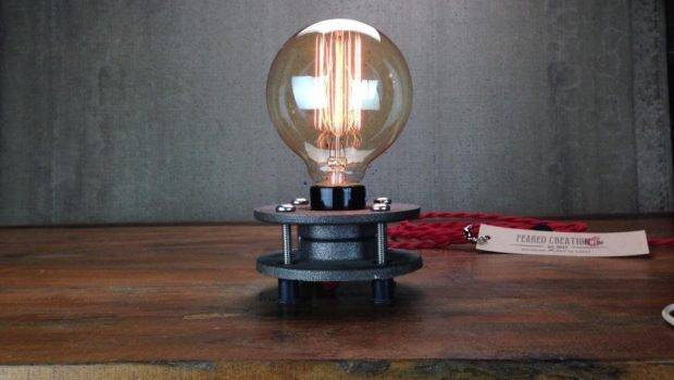 Uniquely Beautiful Designer Table Lamps Can Buy Right Now