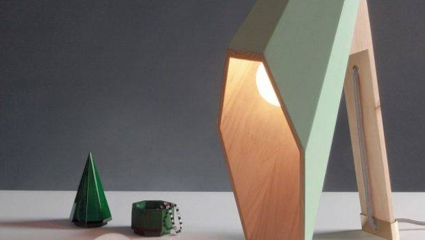 Uniquely Beautiful Designer Table Lamps Can Buy