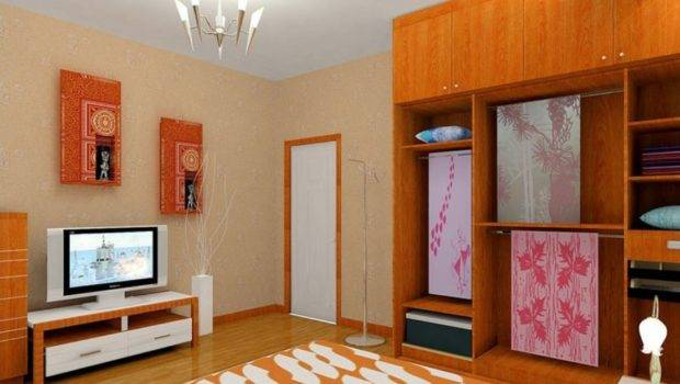 Unit Design Bedroom