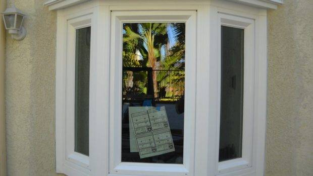 United States Small Bay Window Casement Crank Out Flankers
