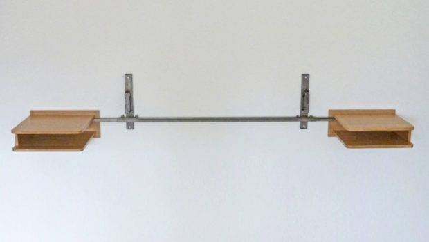 Universal Wall Mounted Headboard System