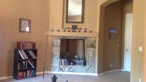 Unused Bedroom Fireplace Can Your Get Creative Wit