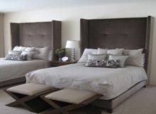 Unusual Bedroom Designs Cool Headboard Ideas Tall