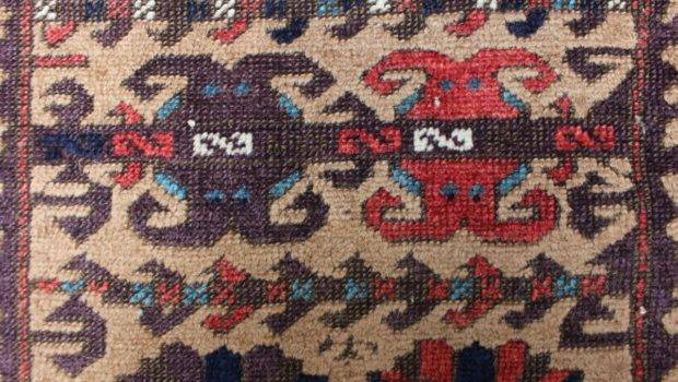 Unusual Boluch Small Rug Camel Hair Grate Color Rugrabbit