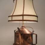 Unusual Table Lamps Modern Diy Art Design Collection
