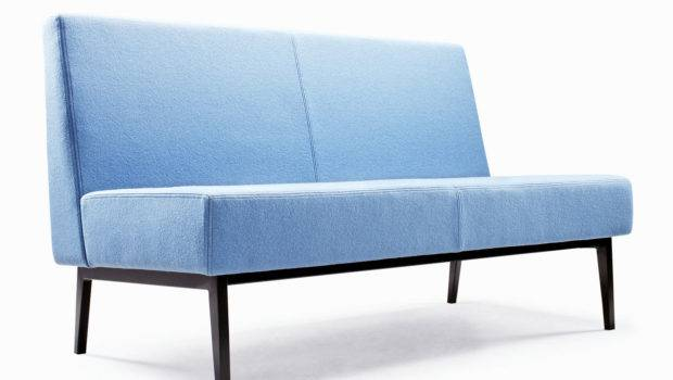 Upholstered Fabric Sofa Sedes Regia