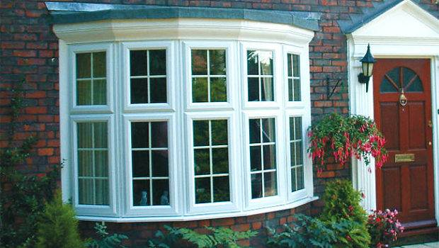 Upvc Bay Window Leicestershire Music Leicester News