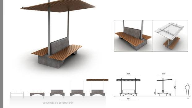 Urban Furniture Design Ohlowradio