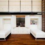 Urban Loft Bedroom Living Consider Bringing
