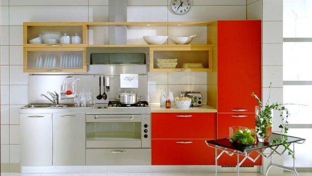Usage Space Kitchen Design There Number Cabinets