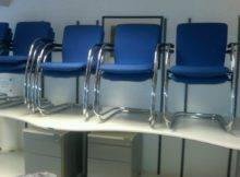 Used Office Chairs Recycled Second Hand Furniture