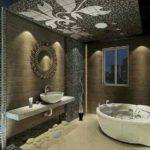 Very Cool Bathroom Home Pinterest