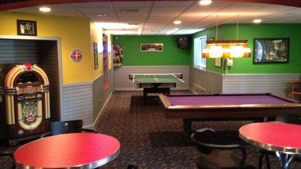 Very Cool Game Room House Upgrades Pinterest Games
