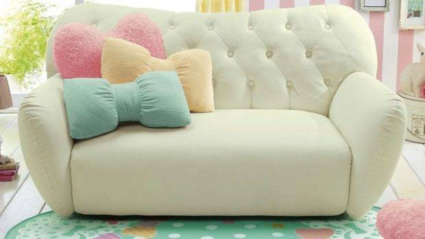 Very Cute Couch Color Pastels Pinterest