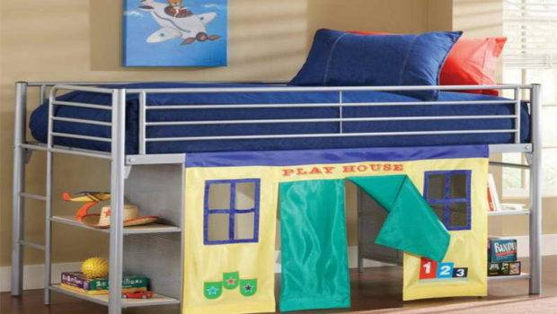 Very Cute Kids Bed Style Trendy Mods