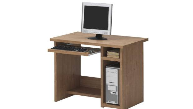 Very Outstanding Presence Compact Computer Desk Space