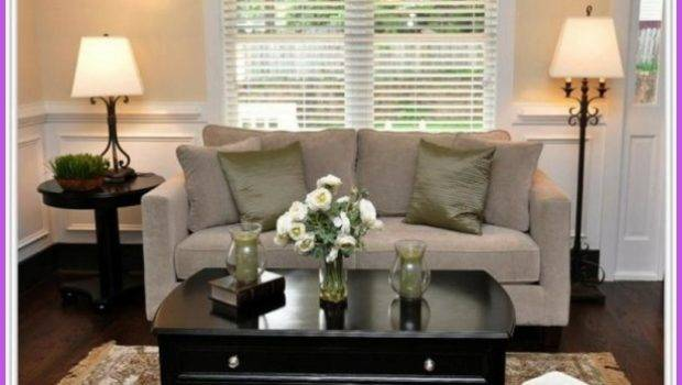 Very Small Living Room Decorating Ideas
