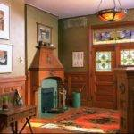 Victorian Colors Interior Pin Pinterest