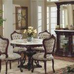 Victorian Dining Room Furniture Portland Style Pinte