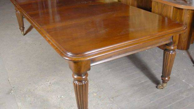 Victorian Dining Tables