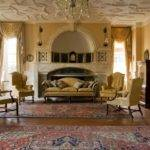 Victorian Farmhouse Interior Paint Colors