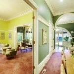 Victorian House Colour Schemes Indoor Style Design
