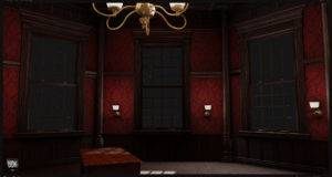 Victorian Study Udk