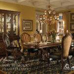 Victorian Style Dining Room Designs