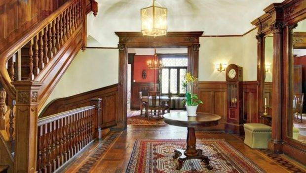 Victorian Style Interior Paint Colors