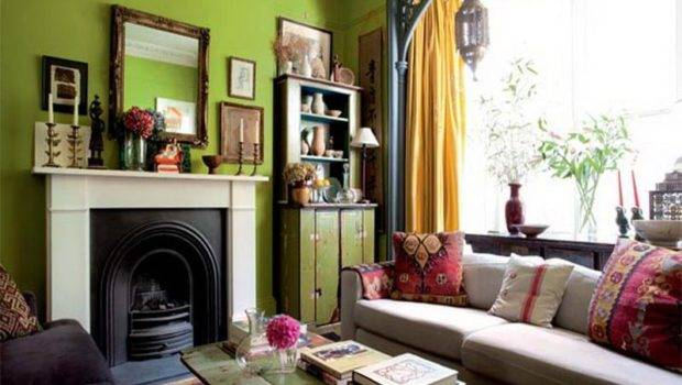 Victorian Wall Paint Colors Photos Objects