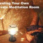 Victory Fitness Creating Your Own Private Meditation Room