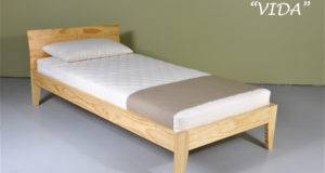 Vida Kids Bed Frame Very Popular Design