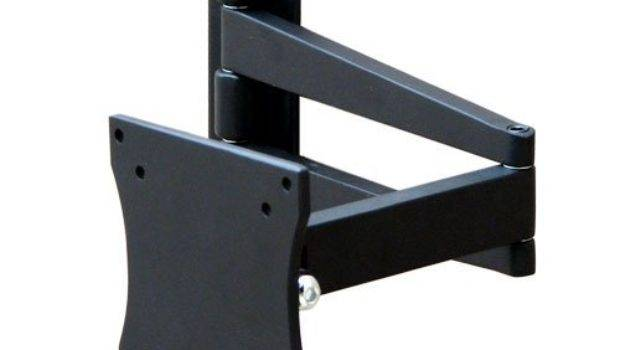 Videosecu Tilt Swivel Wall Mount Bracket Most