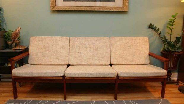 Vintage Couch Styles Knowledgebase