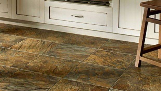 Vinyl Kitchen Floors Designs Choose