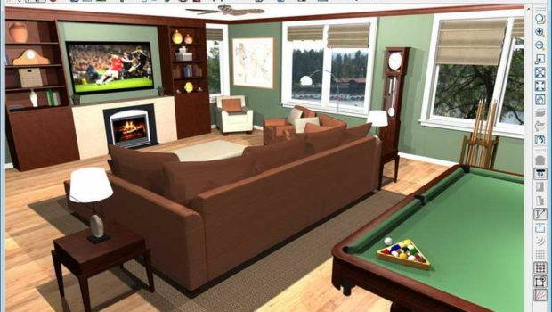 Virtual Home Remodeling Pool Table Your Dream