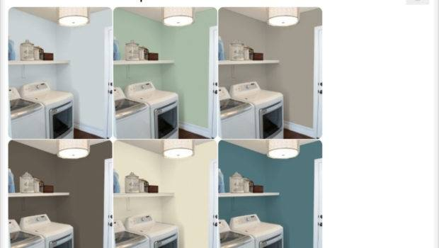 Virtual Paint Room Projects Pinterest