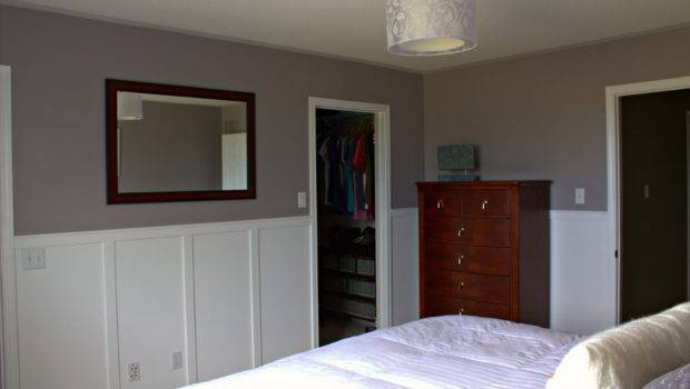 Wainscoting Bedroom Need Professional