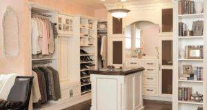 Walk Bedroom Closets Bedrooms Decorating Ideas Hgtv