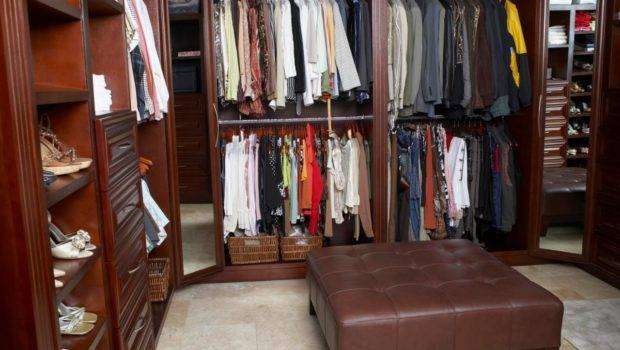 Walk Closet Design Ideas Home Remodeling Basements
