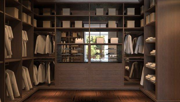 Walk Closet Design Ideas Tips Selecting Small
