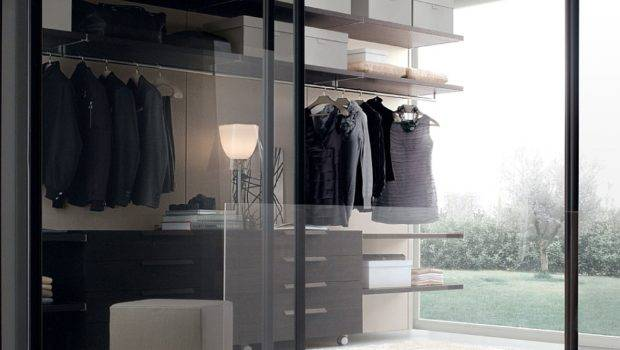 Walk Closet Inspirations Give Your Bedroom