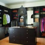 Walk Closet Shelving Kits Interiordecodir
