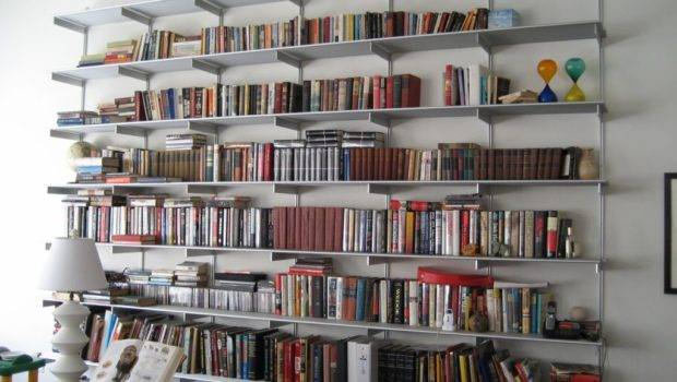Wall Book Shelves Types Choose Your Room Midcityeast