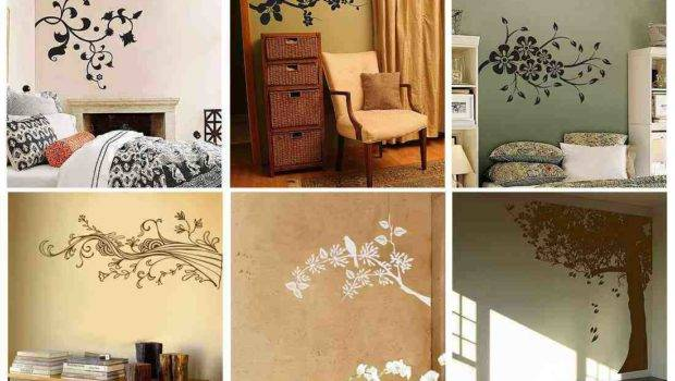 Wall Decoration Ideas Decorating