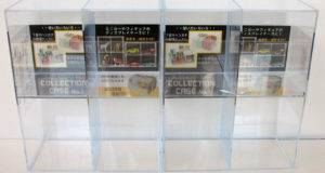 Wall Display Shelves Collectibles
