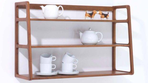 Wall Hanging Shelf Unit